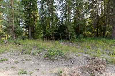 Cusick Residential Lots & Land For Sale: 132 Wagon Wheel Ave