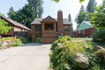 Single Family Home For Sale: 1217 W 20th Ave