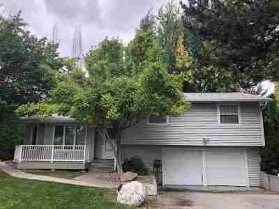Spokane Valley Single Family Home For Sale: 206 S Moen St