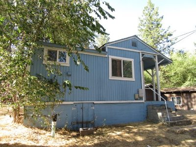 Spokane Single Family Home Ctg-Inspection: 5315 E Granite Point Dr