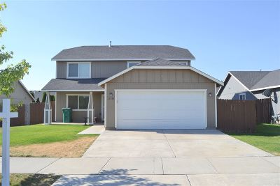 Airway Heights Single Family Home Ctg-Inspection: 12505 W Tower Ave