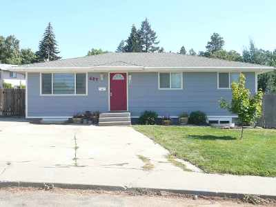 Cheney Single Family Home For Sale: 427 Leinum Ct