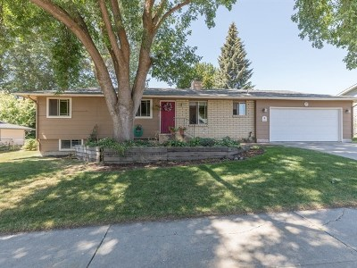 Cheney Single Family Home Ctg-Inspection: 1314 Gary St