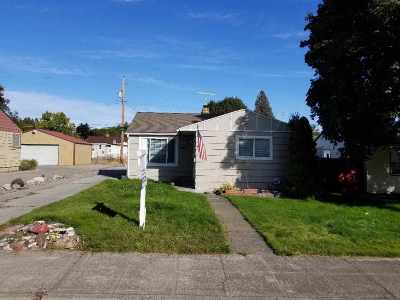Spokane Single Family Home For Sale: 5712 N Loma Dr