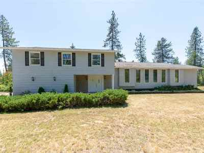 Clayton Single Family Home For Sale: 4689a Price Rd