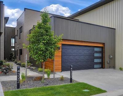 Spokane, Spokane Valley Single Family Home For Sale: 4432 E 23rd Ln