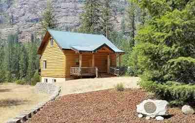 Single Family Home For Sale: 3733 Sandcreek Rd #V
