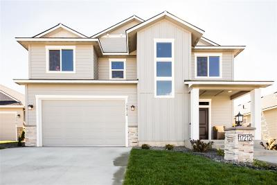 Spokane WA Single Family Home Ctg-Inspection: $418,520