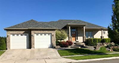 Cheney Single Family Home For Sale: 9917 W January Dr