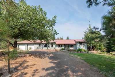 Elk Single Family Home For Sale: 15225 E Nelson Rd