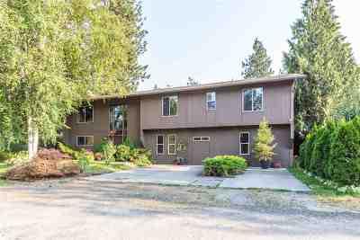 Spokane Single Family Home New: 1826 E 33rd Ave