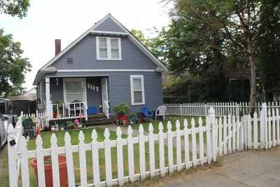 Spokane Single Family Home New: 1117 W Grace Ave