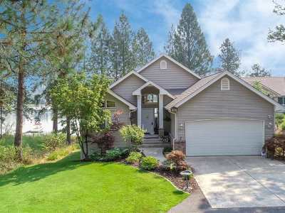 Airway Heights, Medical Lk Single Family Home For Sale: 11417 S Avista Ln