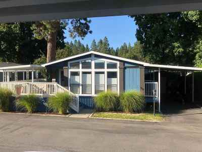 Liberty LK Mobile Home For Sale: 208 S Neyland Ave