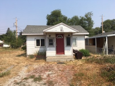 Single Family Home For Sale: 7017 E 3rd Ave