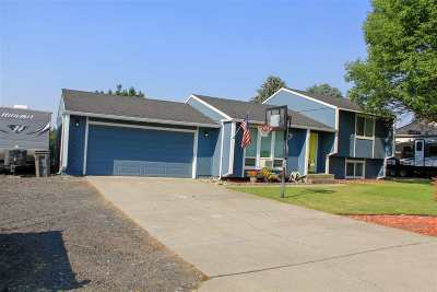 Single Family Home Ctg-Inspection: 3425 E Moody Rd