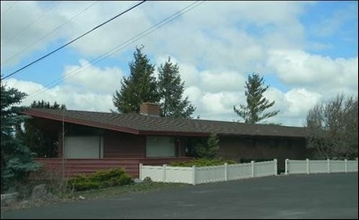 Harrington WA Single Family Home Sold: $160,000