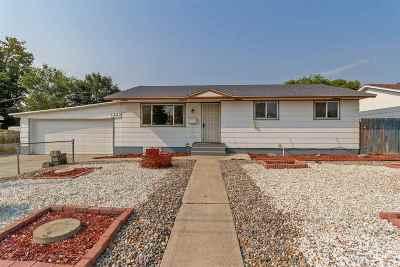 Spokane Single Family Home New: 1223 E Jackson Ave