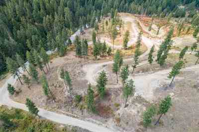 Mead Residential Lots & Land New: 15411 E Bill Gulch Rd