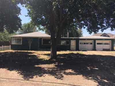 Medical Lk WA Single Family Home New: $159,900