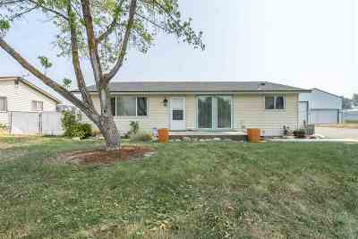 Spokane Valley Single Family Home New: 514 N Moore Rd