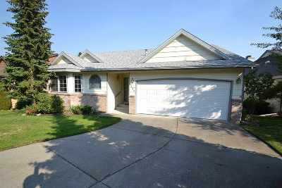 Spokane Single Family Home New: 5506 N New York Ln