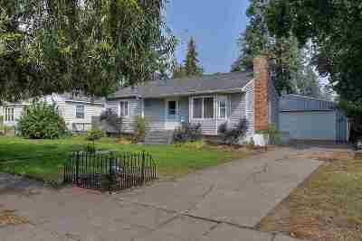 Single Family Home Ctg-Inspection: 1025 E 36th Ave