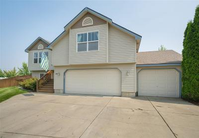 Spokane Valley WA Single Family Home New: $325,000
