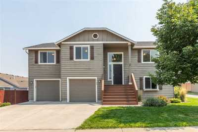Spokane Valley WA Single Family Home New: $264,900