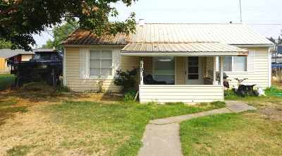 Single Family Home New: 1911 E Rowan Ave