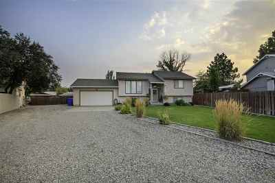 Spokane Valley Single Family Home New: 18612 E Allan Ln