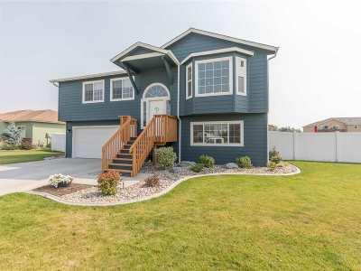 Deer Park Single Family Home For Sale: 1800 E Johnson