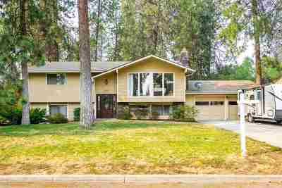 Spokane Valley Single Family Home New: 11203 E 31st Ave
