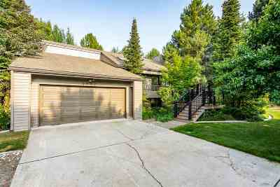 Spokane Single Family Home Ctg-Inspection: 6209 S Ferrall Ct