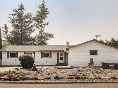 Spokane Valley Single Family Home New: 4319 N Vercler Rd