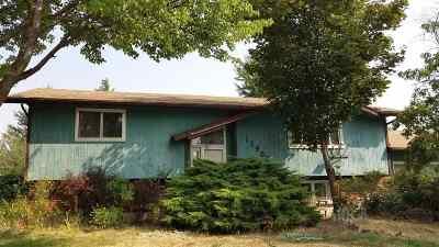 Spokane Single Family Home New: 11905 E Fairview Ave