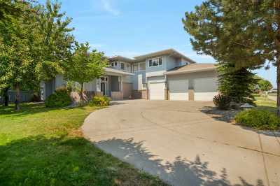Spokane Single Family Home New: 7703 N Rock Ridge Dr
