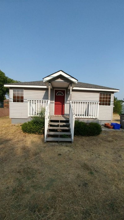 Spokane Valley WA Single Family Home New: $149,900