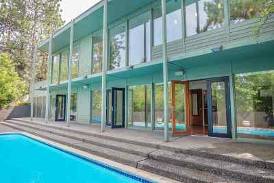Spokane Single Family Home For Sale