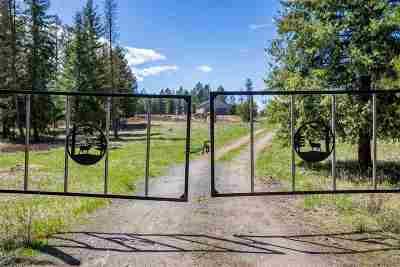 Deer Park Residential Lots & Land New: 25909 N Sr 395 Hwy