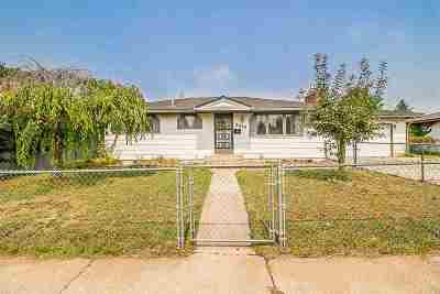 Spokane WA Single Family Home New: $195,000