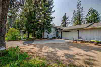 Nine Mile Falls WA Single Family Home New: $284,900