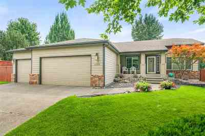 Liberty Lk Single Family Home Ctg-Sale Buyers Hm: 22918 E Schniedmiller Ct