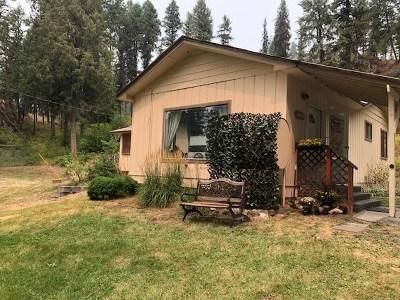 Single Family Home For Sale: 2787 Deep Lake Boundary Rd