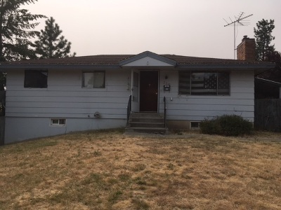 Cheney Single Family Home Ctg-Inspection: 310 Holladay Dr