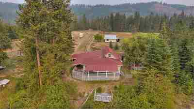 Cusick Single Family Home Chg Price: 662 Larch Ln