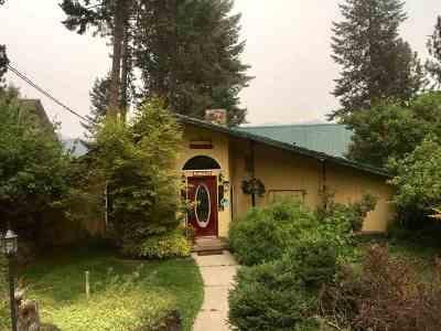 Spokane County, Stevens County Single Family Home For Sale: 3860 N Deer Lake Rd