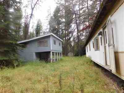 Mobile Home For Sale: 429315 Hwy 20 Hwy