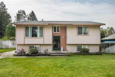 Mead Single Family Home Chg Price: 3906 E Vulcan Rd