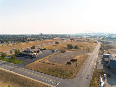 Residential Lots & Land For Sale: Nna 4th Ave